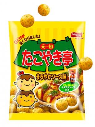 Snack Sabor Takoyaki 58 grs