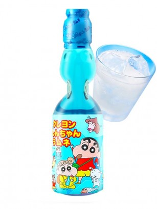 Soda Ramune | Edición Shin Chan