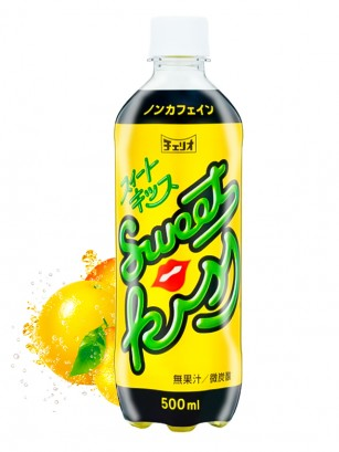 Soda Sweet Kiss | Osaka 500 ml.