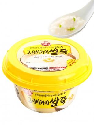 Sopa Coreana de Gachas de Arroz 285 grs