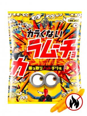 Stick Koikeya Kara Mucho | Sabor Picante NO Picante | Ed. Minions | 90 grs.