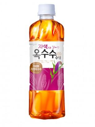Té Coreano de Maíz Púrpura | 500 ml.