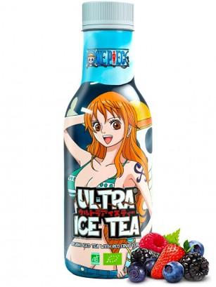 Té Helado de Frutos Rojos One Piece | Nami 500 ml