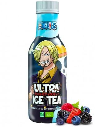 Té Helado de Frutos Rojos One Piece | Sanji 500 ml