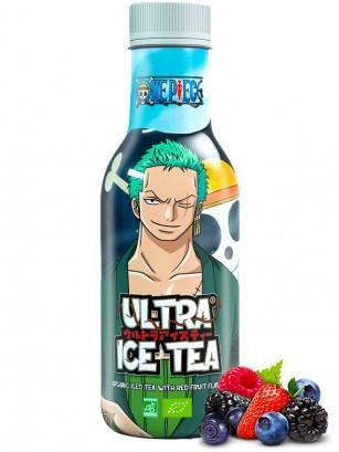 Té Helado de Frutos Rojos One Piece | Zoro 500 ml
