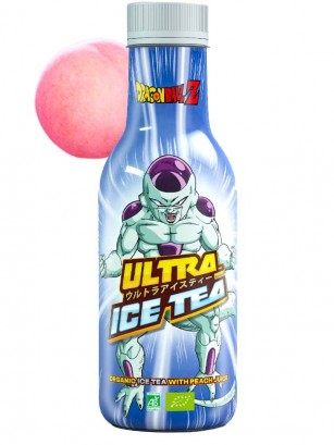 Té Helado de Melocotón Dragon Ball Z | Freezer 500 ml