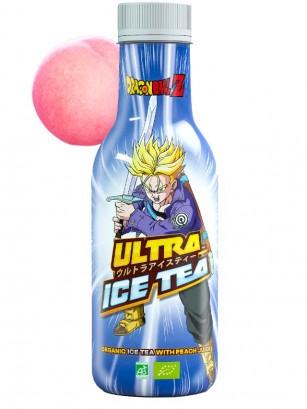 Té Helado de Melocotón Dragon Ball Z | Trunks 500 ml