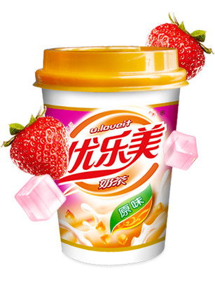 Espresso Spring Milk Tea | Fresa 80 grs
