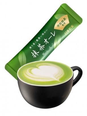 Té Matcha Latte Hokkaido | Takeshi Shibata | Unidad 8 grs.