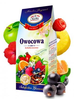 Infusión Multifrutas y Flor de Hibisco 100 grs