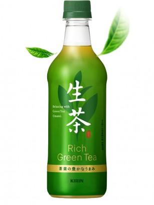 Té Verde Japonés Namacha 525 ml.