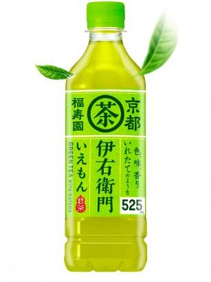 Te Verde Matcha de Fukujuen Kyoto | Premium 525 ml