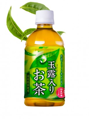 Té Verde Japonés Gyokuro-Iri 350 ml.