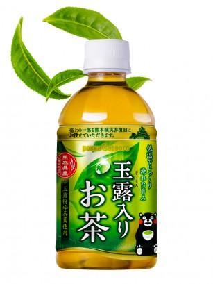 Té Verde Japonés Gyokuro-Iri 350 ml. | Kumamon Edit.