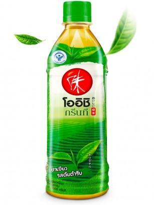 Té Verde con Azúcar 500 ml.