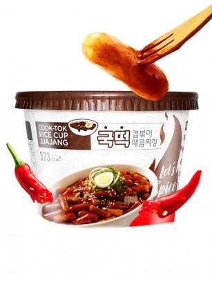Topokki con Salsa Chajang 144 grs