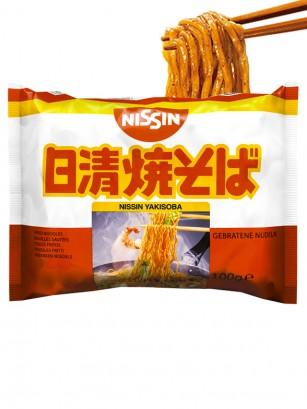 Fideos Yakisoba Nissin Original