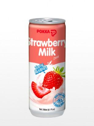 Bebida Ichigo & Milk