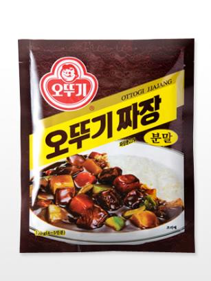 Salsa Coreana Chajang para Ramen estilo Chapagetti