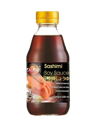Salsa de Soja para Sashimi