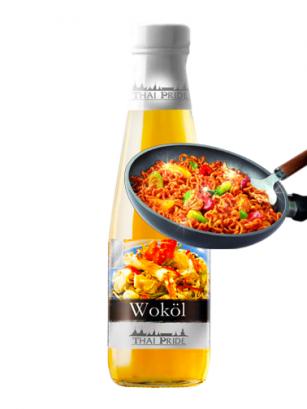 Aceite para Wok 295 ml