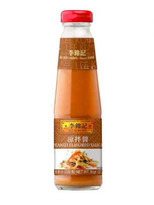 Salsa De Cacahuete | Lee Kum Kee