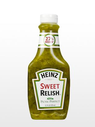 Salsa Pepinillos para Burger | Heinz