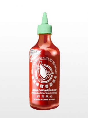 Salsa Sriracha Chili | Sin Glutamato