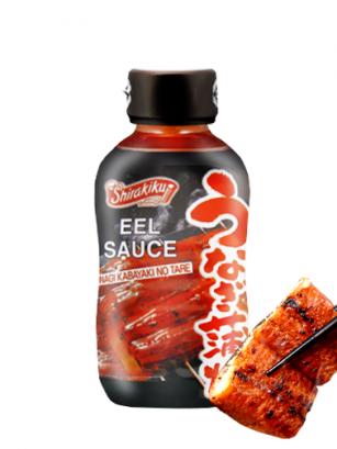 Salsa Unagi Kabayaki