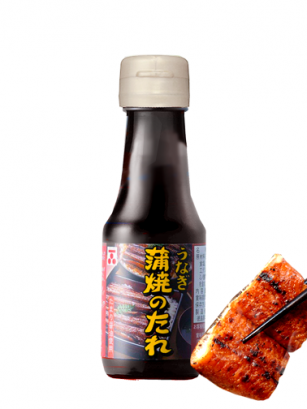 Salsa Unagi Kabayaki 120 grs