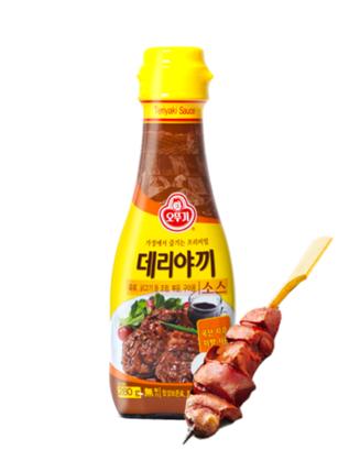 Salsa Coreana Teriyaki | Ottogi