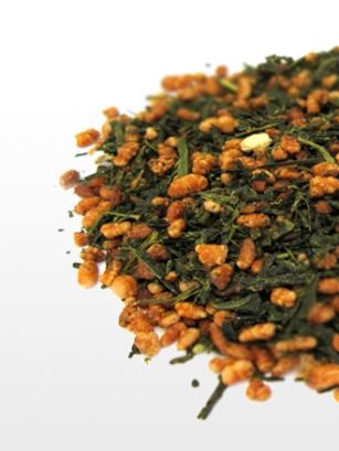 Té Verde Japonés con Arroz Tostado | Pedido GRATIS!