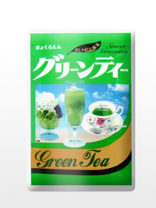 Té Verde Matcha en Polvo y Azucarado 75