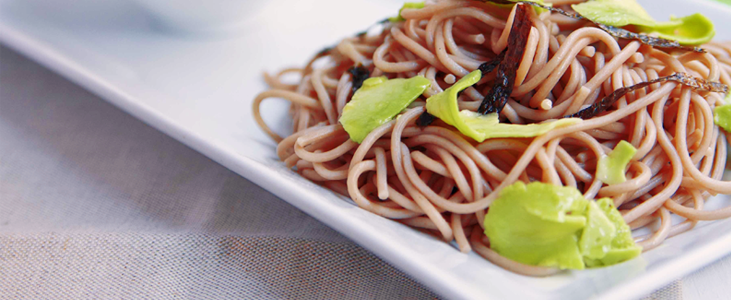 Spaghetti Naporitan