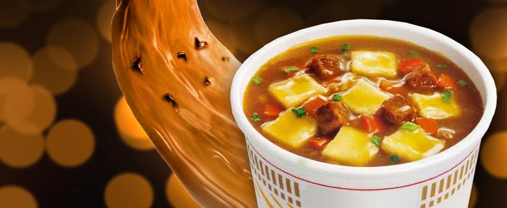 Ramen Curry & Café ❤ Sugerencia