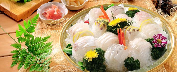 Sashimi Coreano, Kankoku sashimi