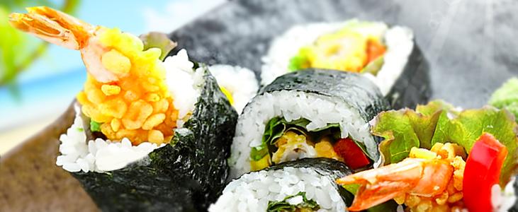 Ebiten Maki-Sushi