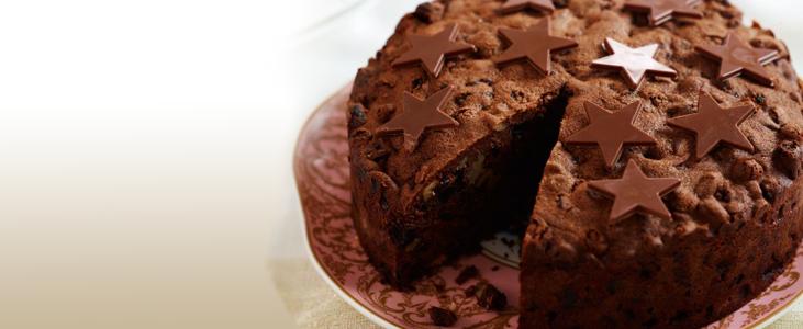 Tarta de Chocolate y Azuki